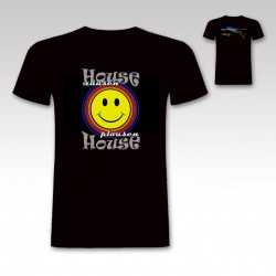 "Camiseta ""House House"" de StrikeDos"