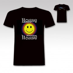 "Camiseta ""House House"" de StrikeDos"