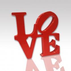 Love Impreso en 3D