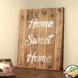 "Cartel Country ""Home Sweet Home"" Vertical"