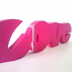 """""""Love"""" con Detalle de..."""