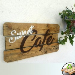 "Cartel Country ""Sweet Café"""