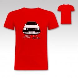 "Camiseta ""Golf MkII"" de..."
