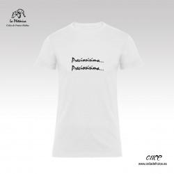 """Camiseta """"Preciosísimo,..."""