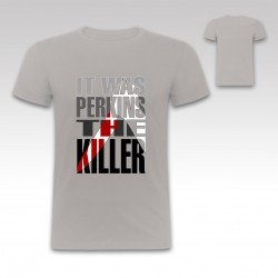 "Camiseta ""Perkins"" de StrikeDos"