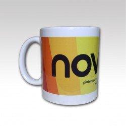 """Taza Cerámica """"Novelty Logo"""""""