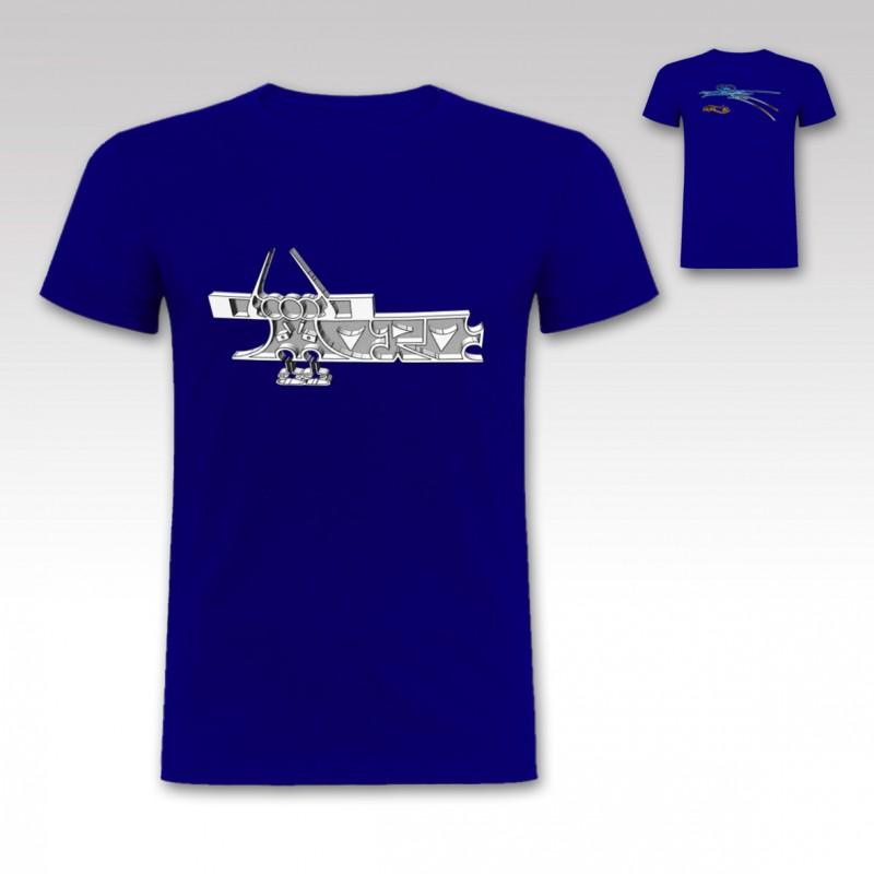 "Camiseta firma ""Toro"" de Strikedos B"
