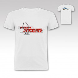 "Camiseta firma ""Toro"" de StrikeDos R"